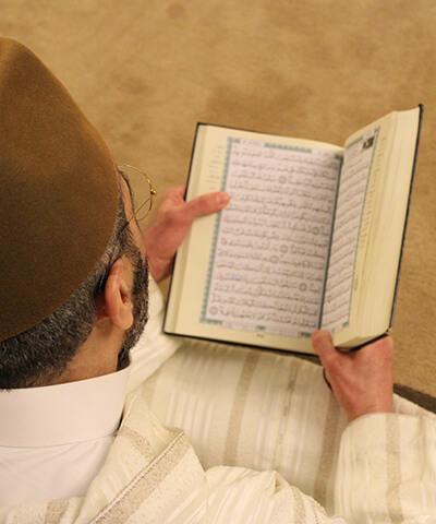 reading-quran